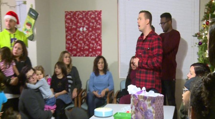 Fatherhood Encouragement Project to hold awards for special dads in the community