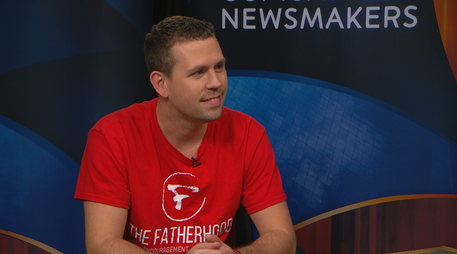 The Fatherhood Encouragement Project with Dan Petrie – Comcast Newsmakers